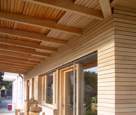Casa esterni come progettare casa migliori programmi per - Rivestimenti esterni casa ...